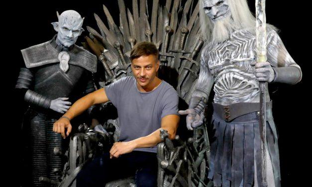 """Tom Wlaschiha: """",Game of Thrones' war ein Glücksgriff für mich"""""""