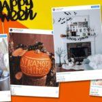 """Von Pastell bis """"Stranger Things"""": Das sind die neuesten Halloween-Trends"""