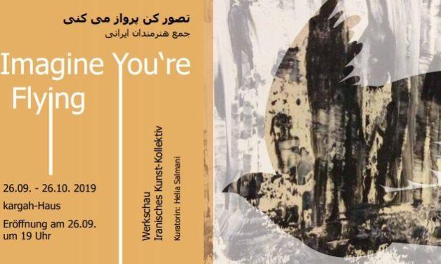 Von Verlorensein, stiller Schönheit und Heimat: Der Iran in 25 Bildern