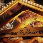 Bei 18 Grad: Heute öffnet Deutschlands erster Weihnachtsmarkt