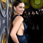 """Emilia Clarke: """"Ruhm und Dating ist eine Scheißkombination"""""""