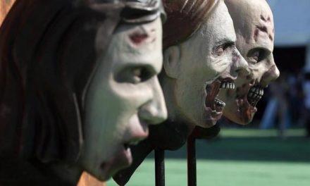 """Erste Bilder zum """"Walking Dead""""-Spin-off veröffentlicht"""