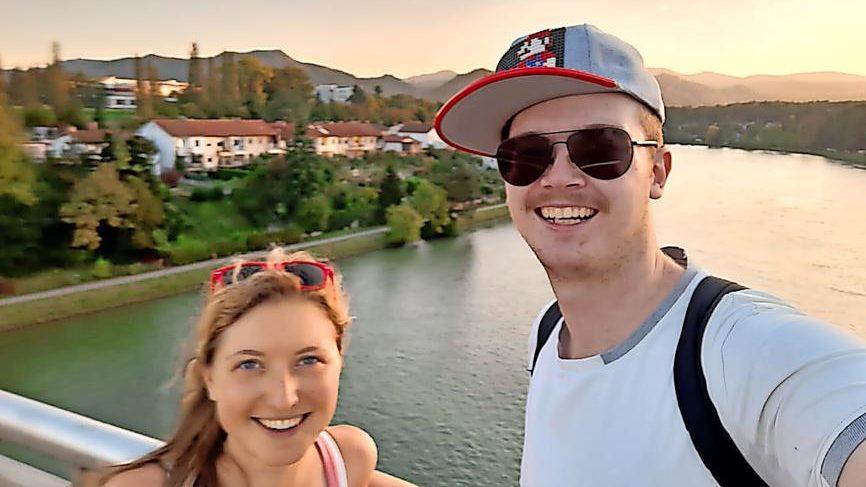 MADS-Global: So erlebt Henrik (21) sein Erasmus-Semester in Slowenien