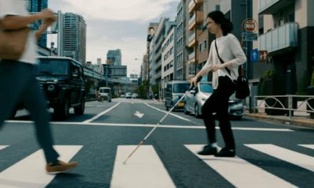 Google Maps bietet neue Dienste für Menschen mit Sehbehinderung