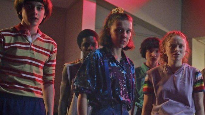 """Netflix kündigt vierte """"Stranger Things""""-Staffel an"""