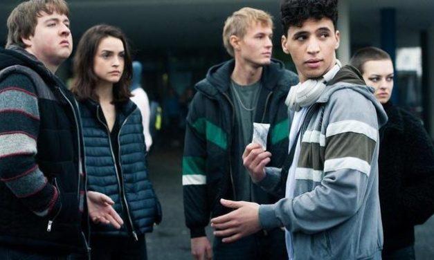 """Serie zum Kultroman: Netflix verkündet Starttermin von """"Die Welle"""""""