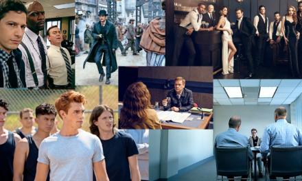 Diese sechs Serien musst du in den Herbstferien gesehen haben