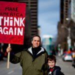 """""""Nicht mit mir"""" – Donald Trump und das Amtsenthebungsverfahren"""