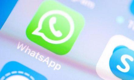 Umfangreiches Whatsapp-Update bringt vier neue Funktionen