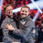Wegen Ereignissen in Halle: Joko und Klaas sagen Sendung ab