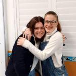 """MADS-Global: Ellie auf einem Girls College bei den """"Kiwis"""""""