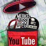 Youtube und Hass: Wie rechte Blogger ein neues Zuhause suchen