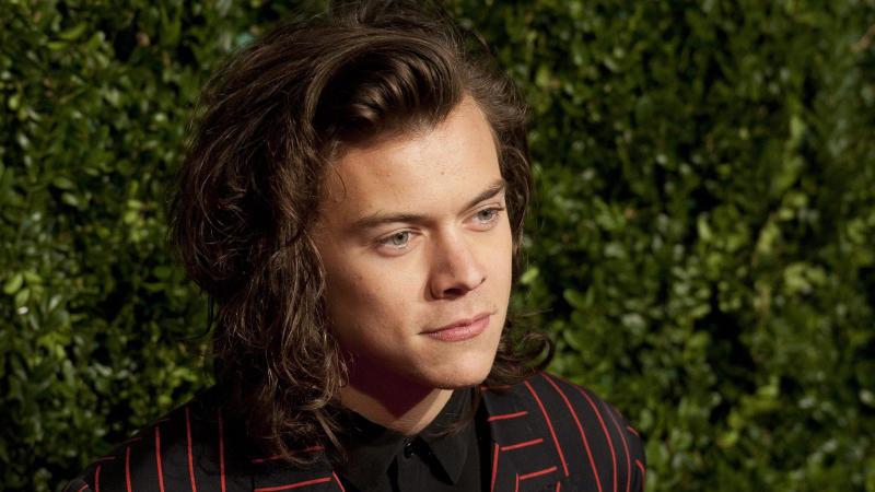Harry Styles veröffentlicht neue Single