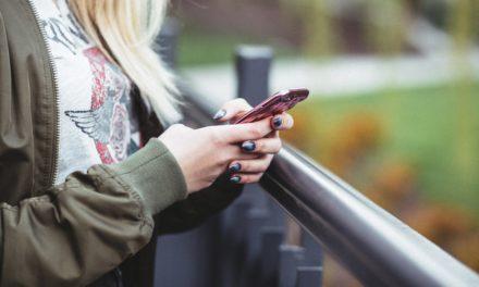 Wann sollen Kinder ein Smartphone bekommen? So war es bei Nina und Sophie