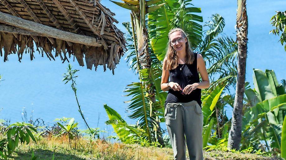 MADS-Global: Stella erforscht Madagaskars Makis