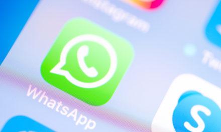 Whatsapp-Nachrichten löschen sich bald von selbst