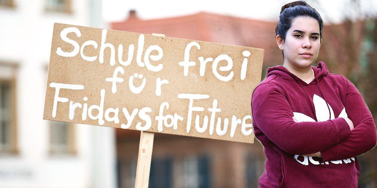 Fridays for Future? Da mach' ich nicht mit!
