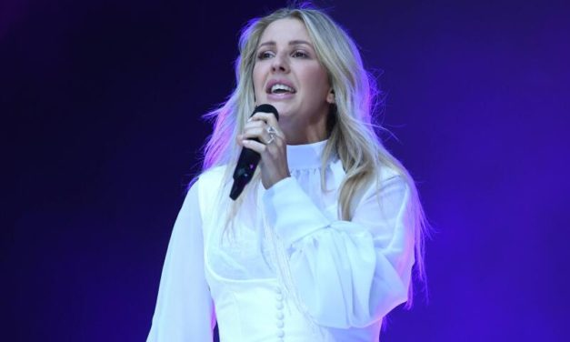 Sängerin Ellie Goulding leidet unter Hochstapler-Syndrom