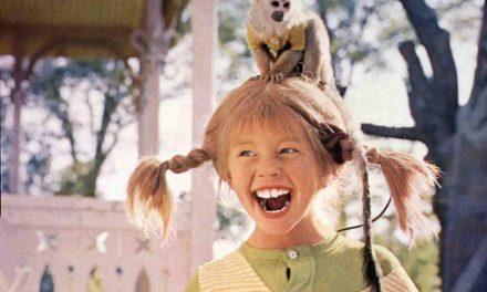 Pippi Langstrumpf kommt als Neuverfilmung zurück in die Kinos