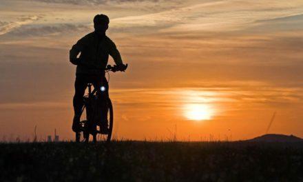 #MADSKolumne: Liebes Fahrradlicht