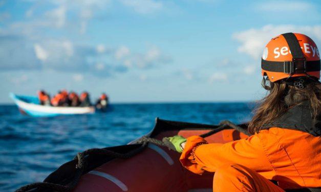 #MADSKolumne: Liebe Sea-Eye Crew