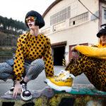 Modetrend: Die 90er-Jahre sind wieder angesagt