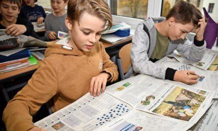 2600 Brandenburger Schüler machen bei MADS mit