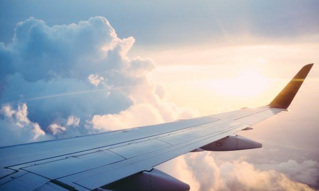 Ein innerer Konflikt: Warum ich trotzdem geflogen bin