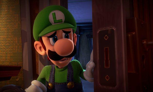 Luigi's Mansion 3: Das hat das neue Switch-Abenteuer von Nintendo drauf