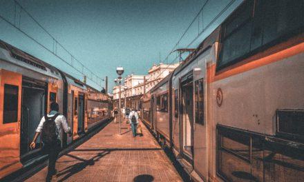 DiscoverEU verlost Zugtickets für Europa an 18-Jährige