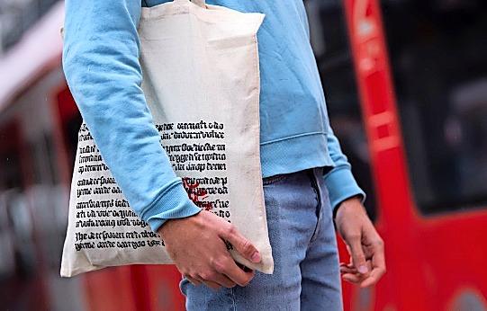 #MADSkolumne: Liebe Jutebeutelträger