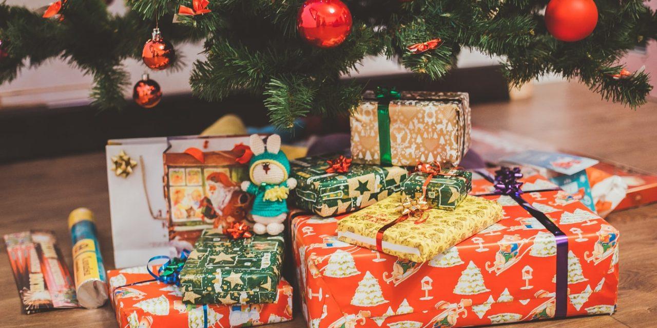 Weihnachtsgeschenke: Zwischen Wahn und Sinn