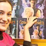 Über Freundschaft und Vertrauen: Rostockerin veröffentlicht zweiten Fantasy-Roman
