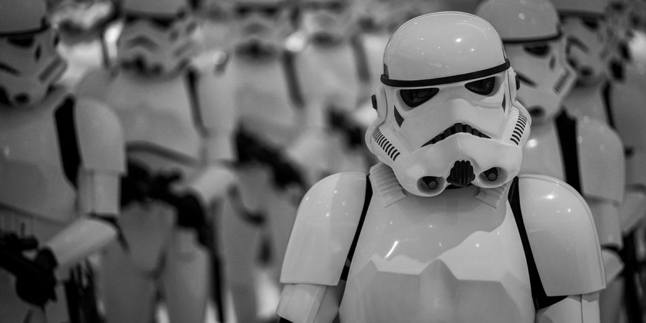 Meinung eines Star Wars Fans: Macht mehr Serien!