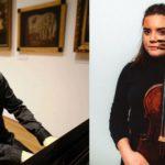 Der harte Weg zum Musikstudium: Eine Kindheit für die Musik