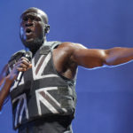 Heavy Is the Head: Grime-Rapper Stormzy mit neuem Album