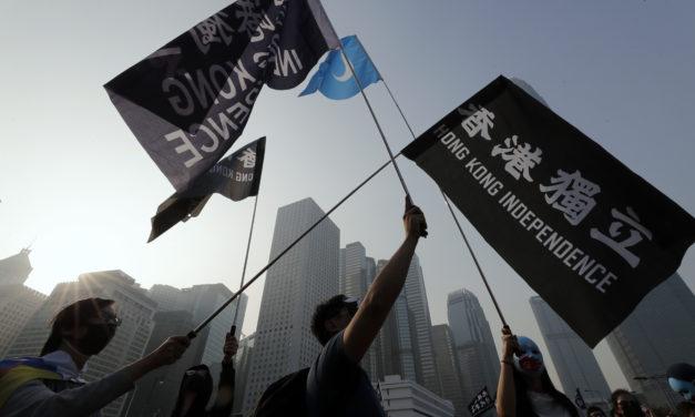 Wie die Verbrechen an den Uiguren Social Media politisieren