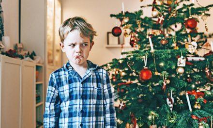 24 Gründe, warum die Zeit bis Weihnachten unheimlich nerven kann