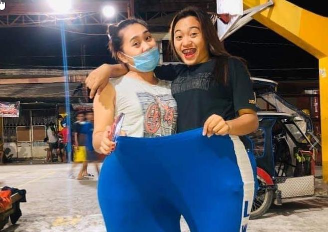 Wenn die Kleiderspende schiefgeht: Philippiner veranstalten Modenschau
