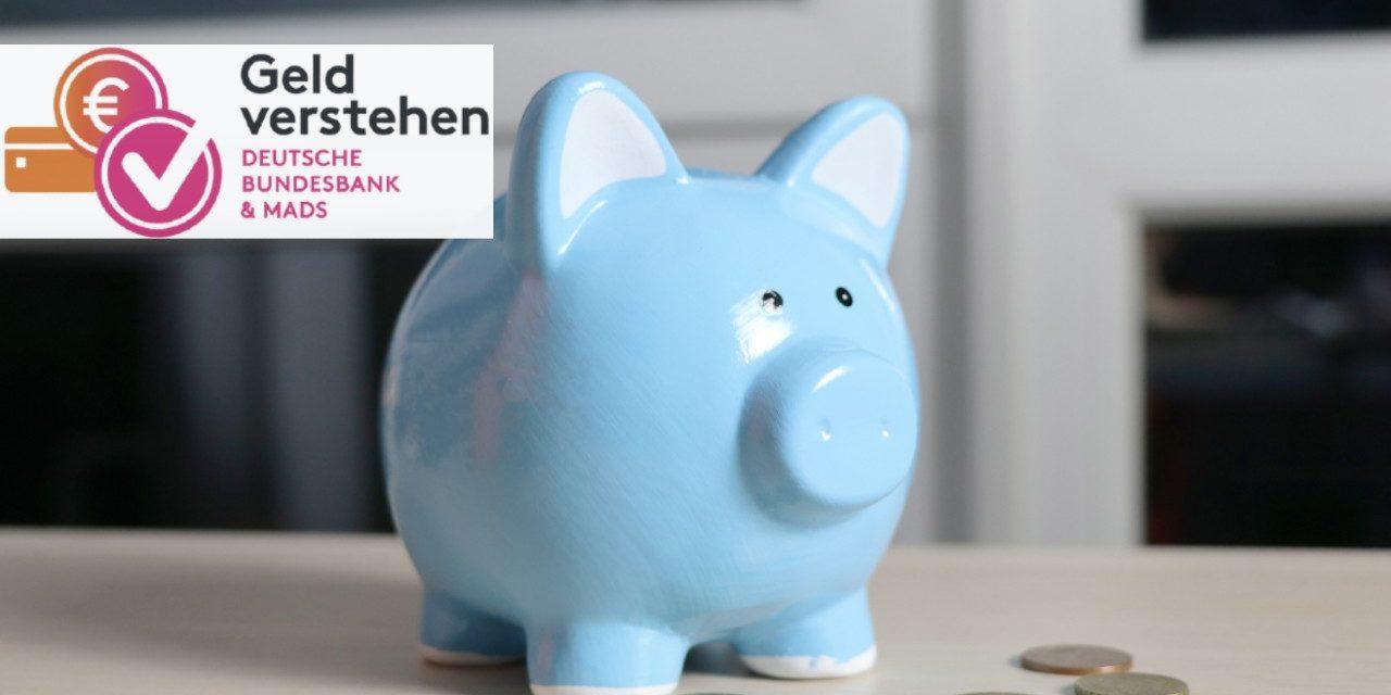 Schick das Sparschwein in Rente