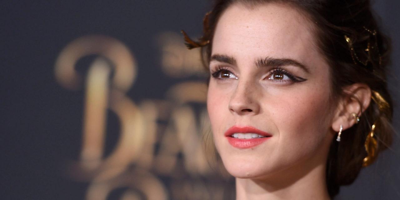CO2-Fußabdruck von Kleidung: Emma Watson erfindet Test