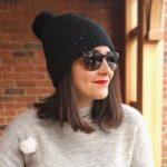 Instagrammerin @clothesmyboyfriendhates bloggt, wie ihr Freund ihre Klamotten kommentiert