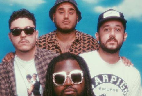 Lähmend mit Lichtblicken: So klingt das neue Album von Free Nationals