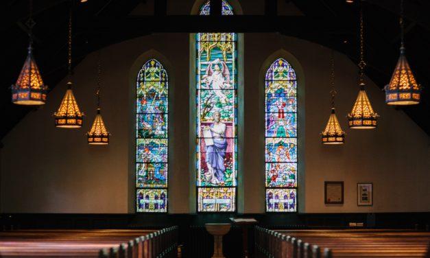 Kirchenaustritt: Jugend ohne Gott?