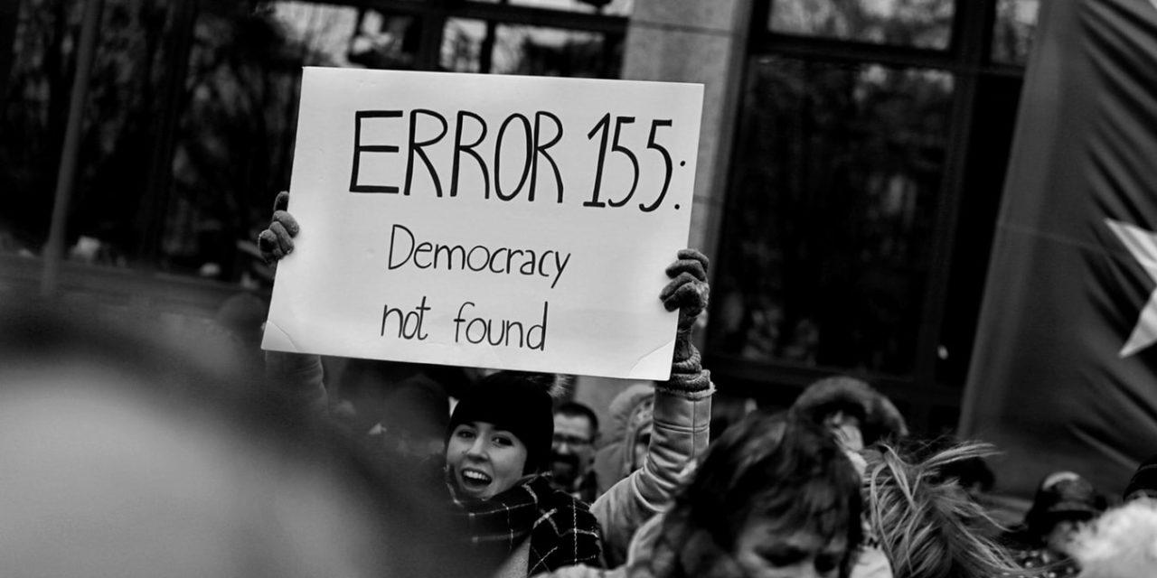 Lehrreiche Filme: Diese fünf Streifen erklären Politik – ohne zu langweilen