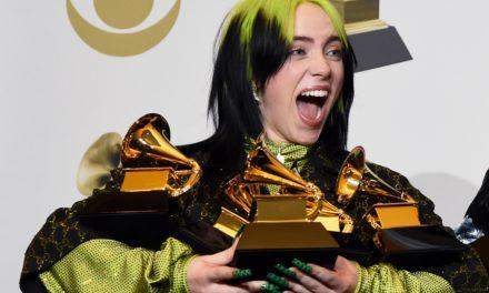 """Billie Eilish: So klingt ihre neue Single """"Therefore I am"""""""