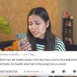 Corona-Virus: Internet-User solidarisieren sich mit angefeindeten Asiaten