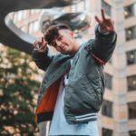 Musiker Mario Novembre zeigt, wie einfach Stars ihre Songs produzieren