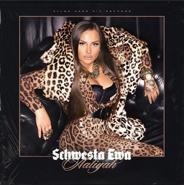 Neues Album von Schwesta Ewa: Weiche Töne der Gangsterrapperin