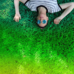 Instagram: Scrollen durch den Regenbogen